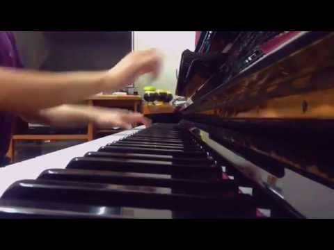 Boyd Kosiyabong - Live and Learn [Piano Cover by KruHunt]