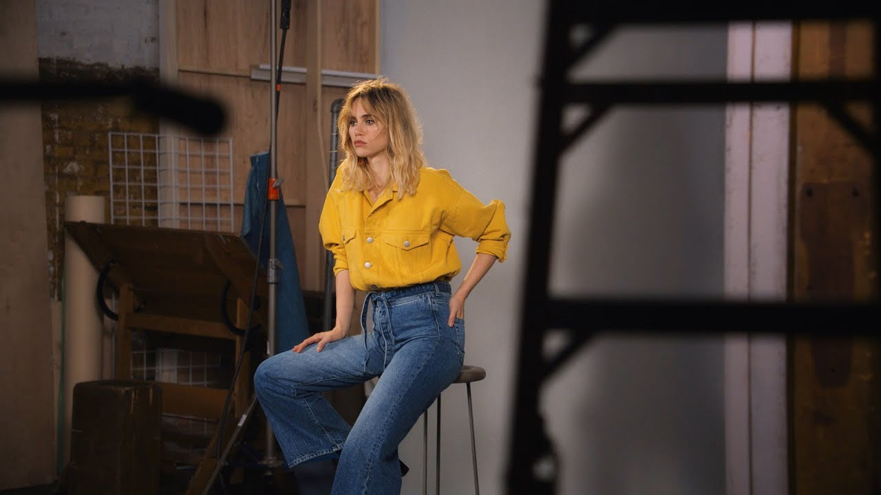 Delft H&m H M Denim Decoded Feat Suki Waterhouse