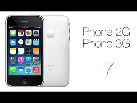IPhone 3G Theme