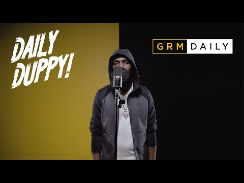 Snap Capone - Daily Duppy  GRM Daily