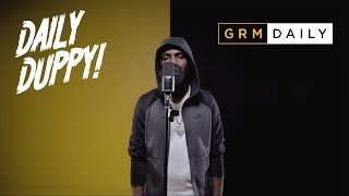 Snap Capone - Daily Duppy | GRM Daily