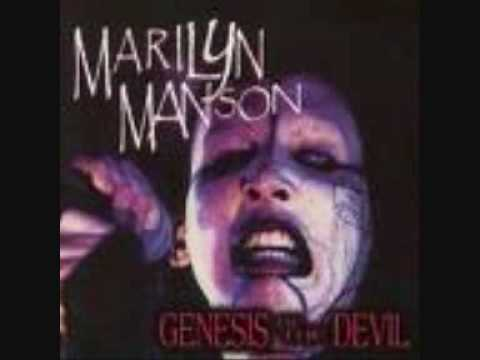 Marilyn Manson Strange Same Dogma mp3