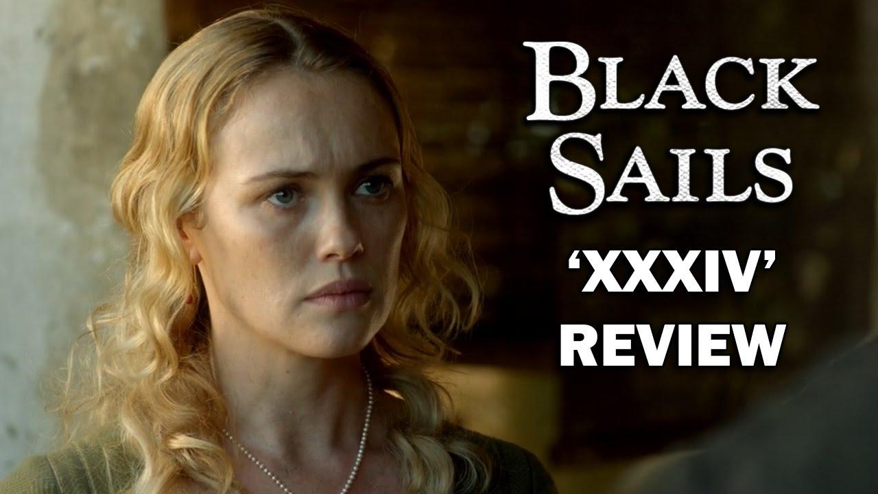 Download Black Sails Season 4 Episode 6 Review - 'XXXIV'