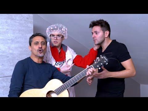 E se la nostra vita fosse cantata da Giorgio Vanni? ft. iPantellas