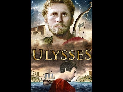 "Ulysses (an Adaptation Of ""The Odyssey"")"