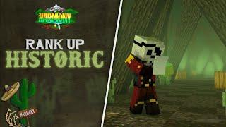Minecraft: VOLTANDO A JOGAR NO MELHOR RANKUP DO BRASIL! - Rede Harmony