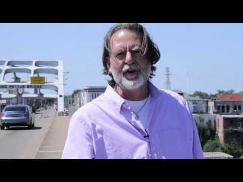 Selma and Brown Chapel - Richard Beck