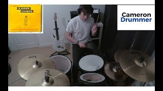 One More Last Song - Drum Cover - Kaiser Chiefs