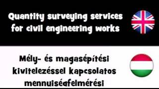 Dissertation proposal service quantity surveying