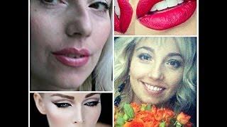 ТАТУАЖ ГУБ / Перманентный макияж губ / Мой опыт от bysinka2032