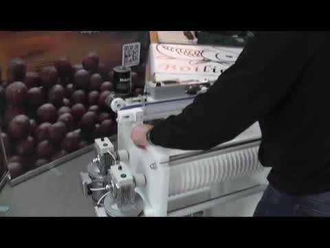 Boilie Lab Expert FoodRoller Balls Making Machine