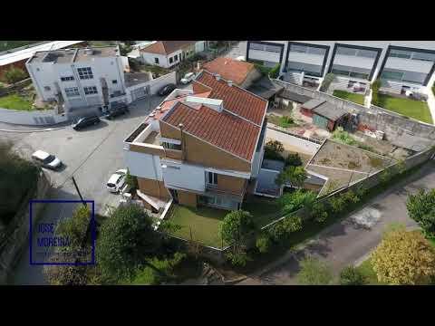 Moradia T3+2 Leça Do Balio - Matosinhos