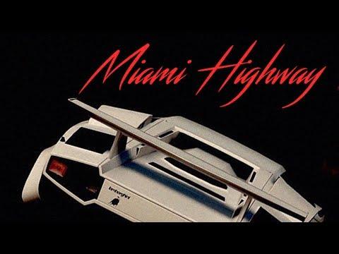 MiamiHighway - Overdrive [Full Album]