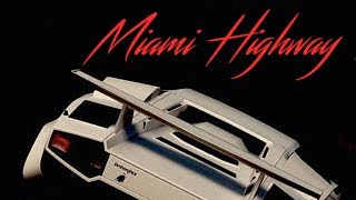 MiamiHighway - Overdrive [Full Album]