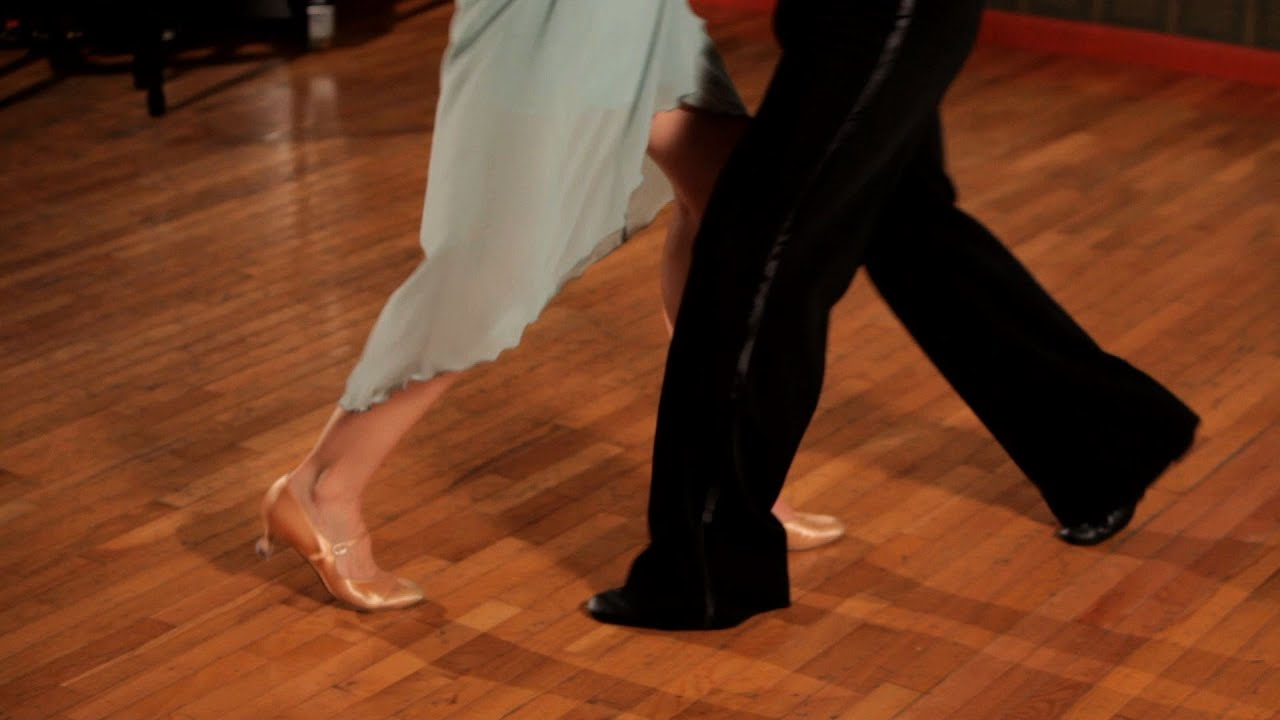 Maxresdefault on Waltz Dance Steps