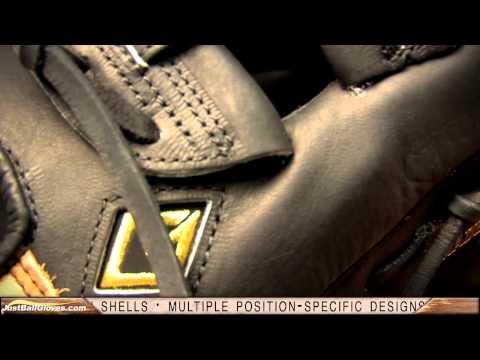 Glovesmith USA Pro Series - JustBallGloves.com