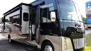 2016 winnebago adventurer 38q class a motorhome for sale at
