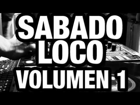 Sabado Loco - Dj Reina VOL. 1 [Norteño , Tejano , Cumbia y Banda Mix ]