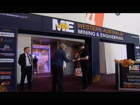 MIning Matters Host Links - MIning & Engineering, Exhibition & Conference