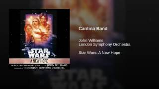 connectYoutube - Cantina Band