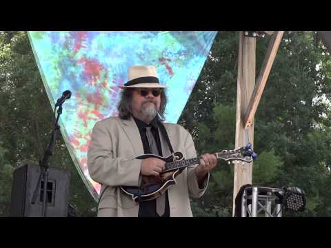 Billy Strings & Don Julin Live @ Hoxeyville Music Festival Part 1 of 3 Wellston MI