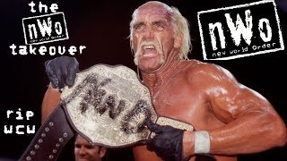 THE NWO TAKEOVER
