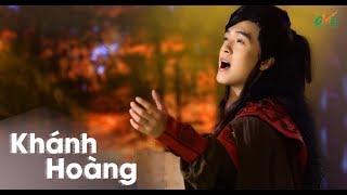 Nỗi Buồn Đêm Đông (Official) - Khánh Hoàng