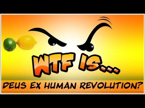 Deus Ex Mankind Divided 2016 скачать торрент на Пк