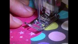 L'appliqué c'est ce qui permet de mettre un peu de pep's à une création toute simple. Sur un tissu basique et/ou uni, un motif bien choisi peut faire toute la ...