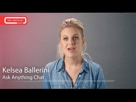 Download Youtube: Kelsea Ballerini Tells Us About Her Unapologetically Tour & A Mystery Special Guest