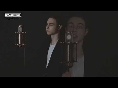 Sergienko Vladimir - Per Te (Josh Groban Cover)