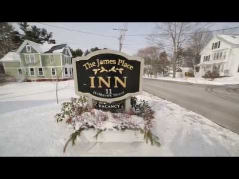Places to Stay in Freeport, Maine!