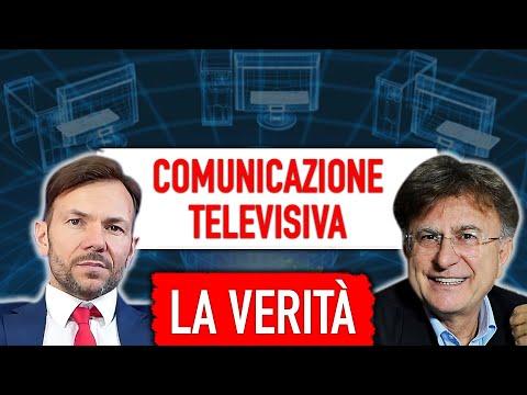 La Verità Nella Comunicazione Televisiva - Intervista A Red Ronnie