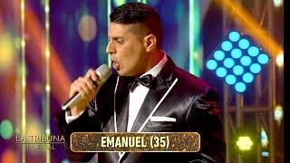 Baixar Emanuel dio lo mejor de sí y Pablo Ramírez lo elogió