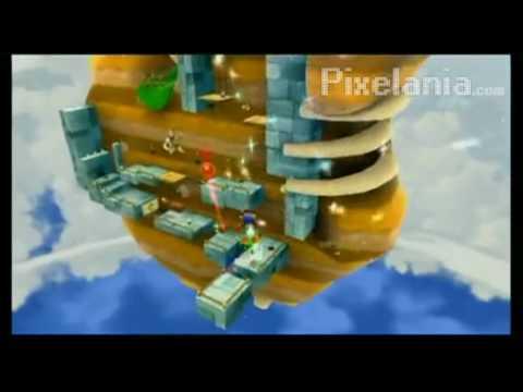 Super Mario Galaxy 2 Reseña - Pixelania