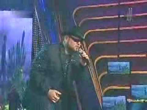 """Ángel López (ex-vocalista son by four) """"A puro dolor"""""""