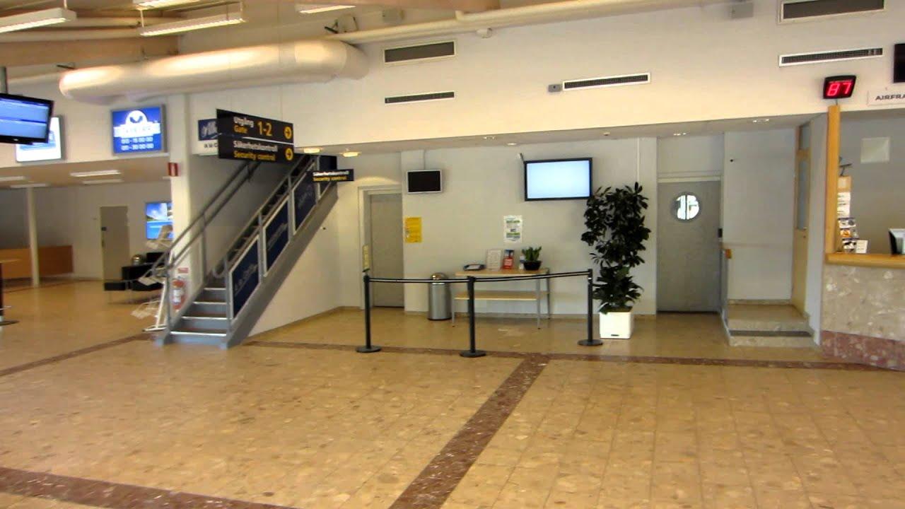 linköping airport