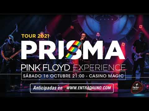 Prisma Pink Floyd Experience - Fedorco Producciones