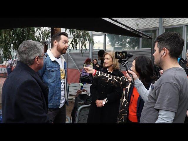 A mental health #CroakeyGO for Melbourne's north west – #NavigatingHealth
