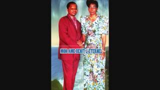 Molimo Mosantu-Couple Buloba