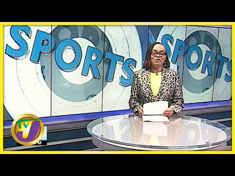 Jamaican Sports News Headlines - July 27 2021