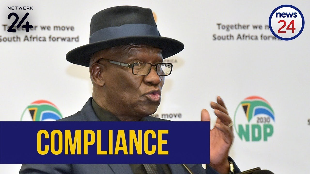 WATCH LIVE | Bheki Cele briefs media on levels of compliance and adherence to lockdown regulations - News24