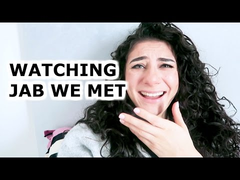 JAB WE MET DUTCH GIRL BOLLYWOOD REACTION | TRAVEL VLOG IV