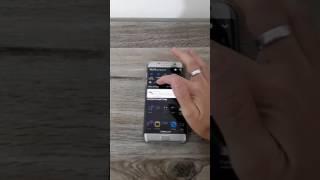 Galaxy s7 edge prata - 3 meses depois