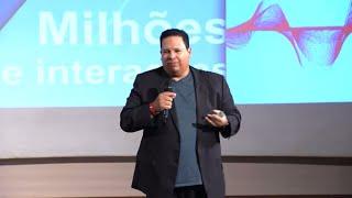 Impressões sobre Inteligência Artificial | Marcelo Câmara | TEDxFAAP