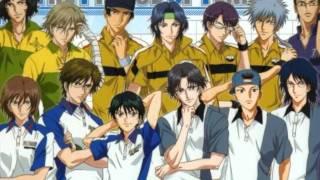Prince of Tennis - Honki Moodo
