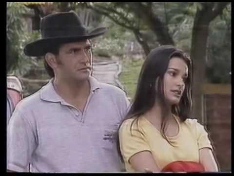 PAOLA REY FUEGO VERDE CAPITULO #1
