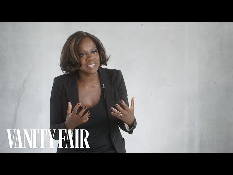 "Viola Davis Says Jared Leto Sent the Cast of ""Suicide Squad"" a Dead Pig"