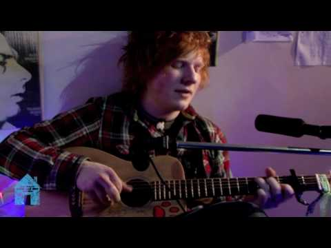 Ed SHEERAN 'Sunburn'  -  Between You and Me Music