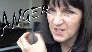 Anger and Boundaries | Liz Cole Vlogs